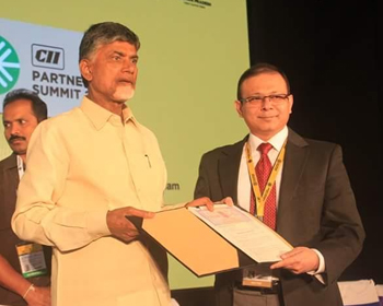 Trans Neuron signs MoU with Andhra Pradesh Govt APSSDC (Andhra Pradesh State Skills Development Corporation)