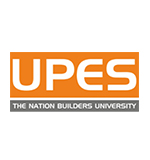 UPES-The Nation Building University Logo
